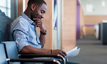 Zeven tips om jezelf te profileren bij een sollicitatiegesprek